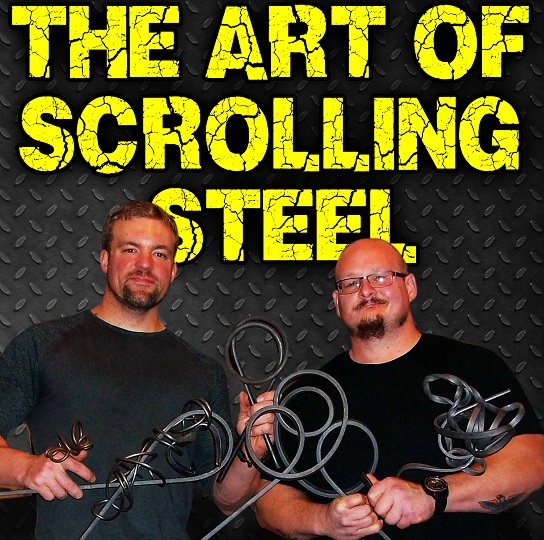 The Art Of Scrolling Steel review and promo